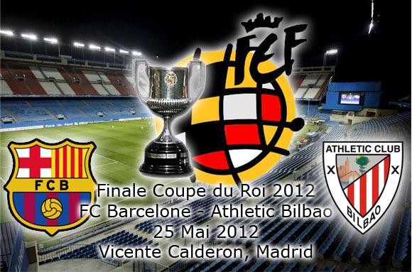 �����  ��� ��� ������� 2011/2012 copa del rey final