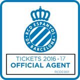 authorised FC Barcelona ticket agent for the  season